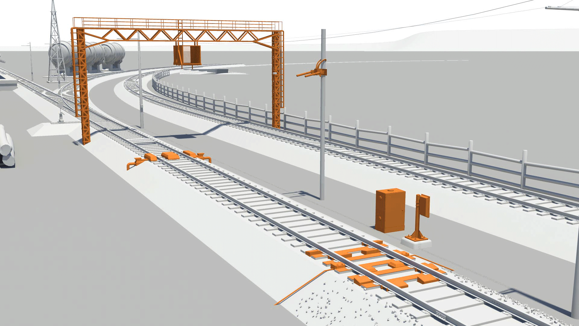 Etion Digitise   Advanced Rail Engineering